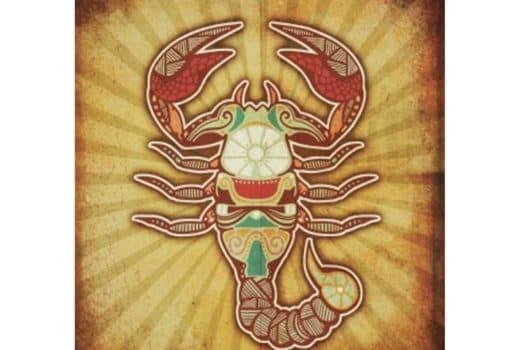 Horoscope du Scorpion :
