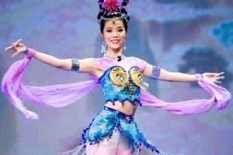 Merveilles chinoises