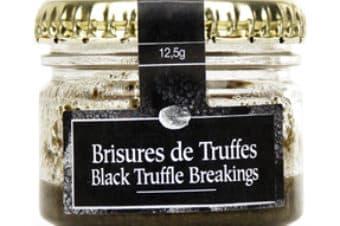 Brisures de truffes Truffières de Rabasse