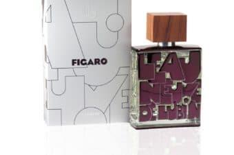 Eau de parfum Figaro de Lubin