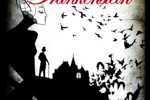 Mademoiselle Frankenstein
