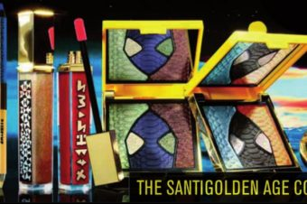 Une collection signée Santigold