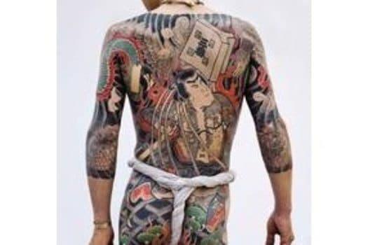 Les tatoueurs, tatoués