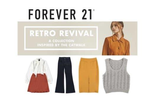 Forever 21, revival