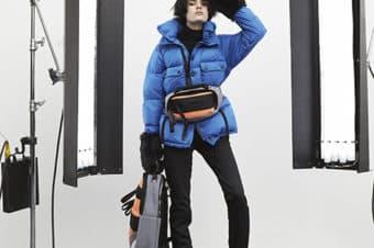 Nouvelle collection Onitsuka Tiger à la Fashion week de Tokyo