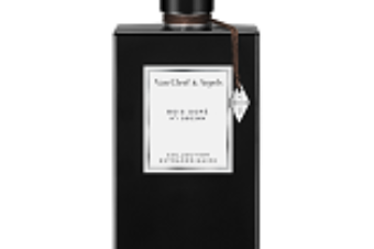 Van Cleef & Arpels diffuse sa nouvelle fragrance