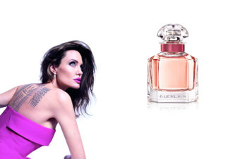 Eau de Toilette Bloom of Rose, Mon Guerlain