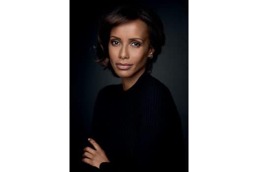Sonia Rolland Ambassadrice Guerlain