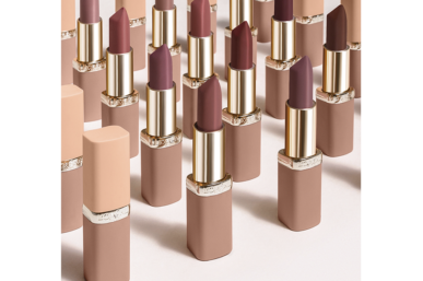 Maquillage COLOR RICHE ULTRA MAT de L'Oréal Paris