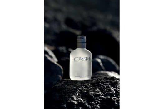 Gel douche pour homme ligne St-Barth