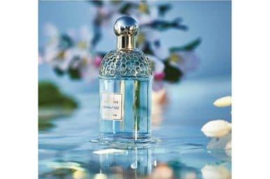 Aqua Allegoria de Guerlain