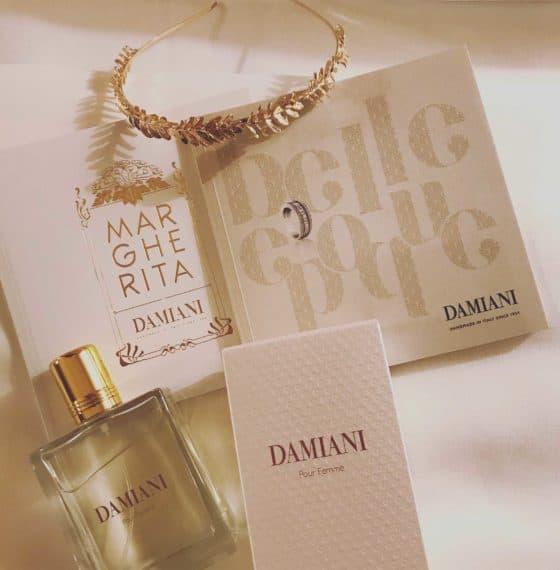 Damiani pour femme