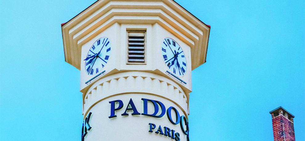 Paddock le Outlet du Grand Paris