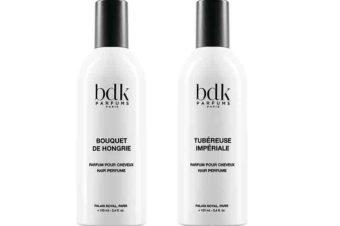 BDK Parfum pour cheveux